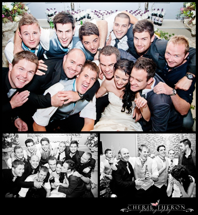 Running Waters Port Elizabeth Wedding 137